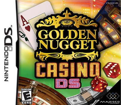 interactive entertainment ds casino golden nugget casino golden nugget