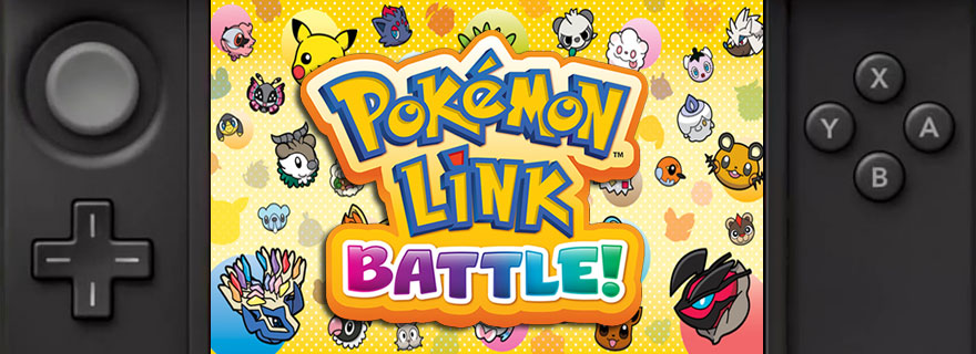 PokemonLinkBattle
